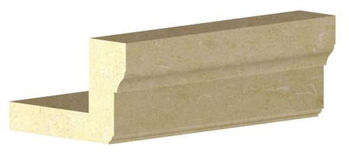 Imbotti porte finestre pietra leccese carparo pietra - Imbotti in alluminio per finestre ...