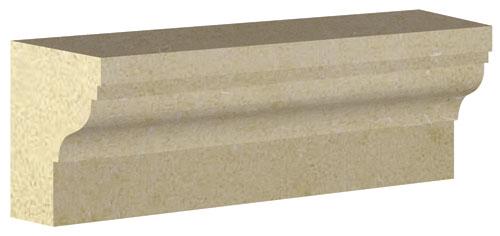 Cornici in pietra leccese per porte e finestre - Cornici finestre in pietra ...