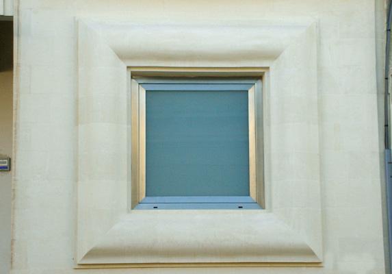 Imbotti porte e finestre pietra leccese carparo - Porte e finestre lecce ...